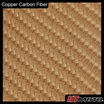 Copper Carbon Fiber
