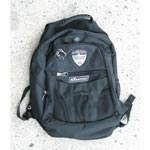 HT Moto Back Pack - Hydration Compatable