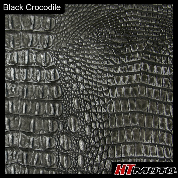 Black Crocodile